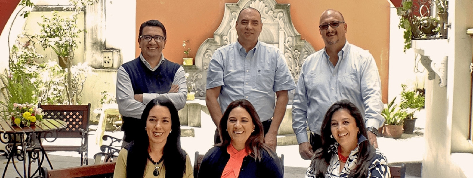 Academia Latinoamericana Spanish school - Management team