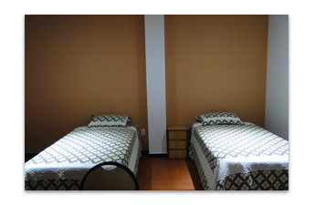 Accommodation - Student Residence in Sucre - Bedroom 2