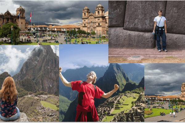 Study Spanish in Peru. Activities and events.