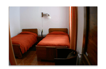 Accommodation - Student Residence in Cusco - Bedroom 2