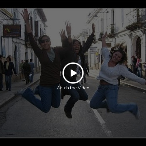 "video LatinoSchools-Promotional videos-2014-""EXPERIENCES"""