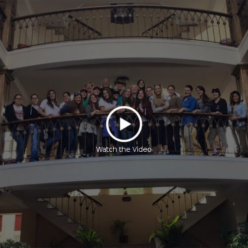 video Latinoschools- Rusia Promotional Video