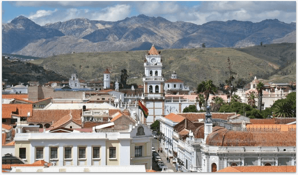 Learn Spanish in Sucre