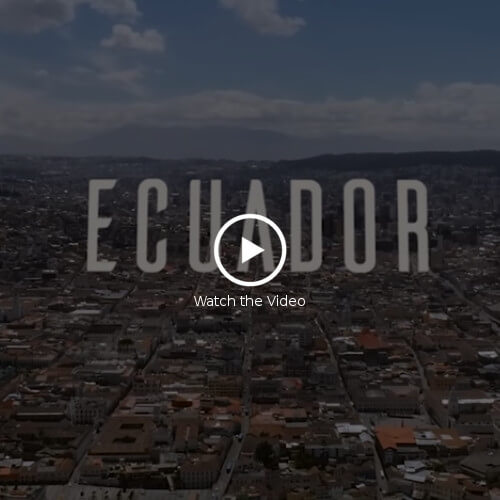 video Views of Equador