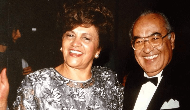 Rosita and Carlos: the founders of our Spanish schools