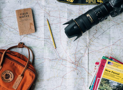 Traveling tools