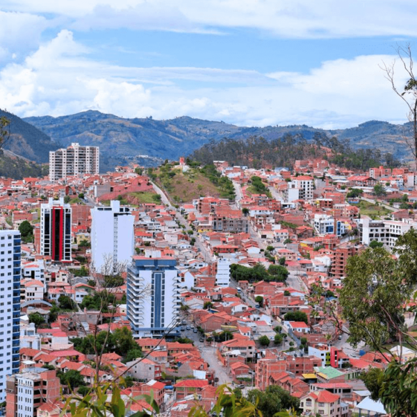 Top things to do in Sucre (Bolivia)