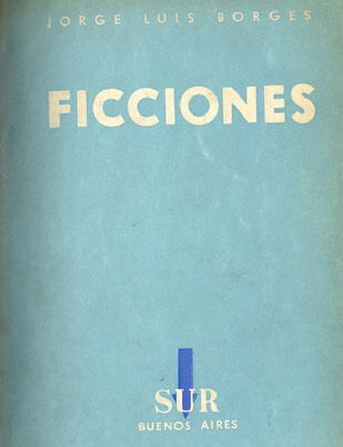 Fictions by Jorge Luis Borges